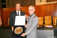 SIPESP é homenageado na Câmara Municipal de São Paulo
