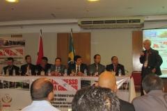 SIPESP presente no XVII Congresso da COBRAPOL