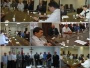 SIPESP é recebido pelo Delegado Geral