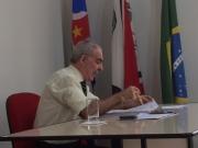 SIPESP reúne Diretoria e Delegados Sindicais