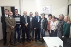 Ouvidoria apresenta projeto