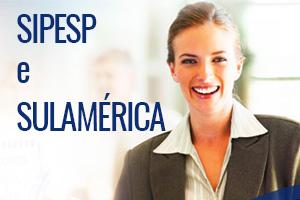 SIPESP firma parceria com a Sulamérica Seguradora
